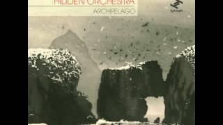 Hidden Orchestra - Disquiet