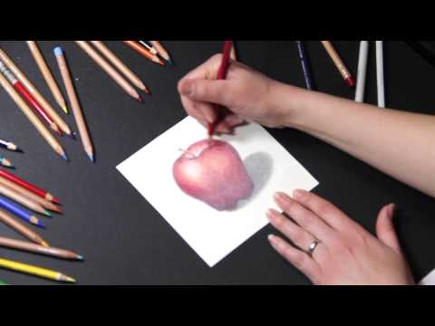 colored-pencil:-dry-methods-for-blending-colored-pencil