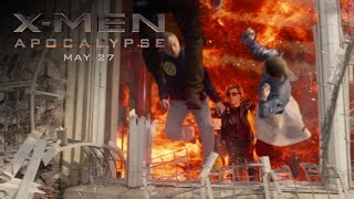 X-Men: Apocalypse | The Extraction [HD] | 20th Century FOX