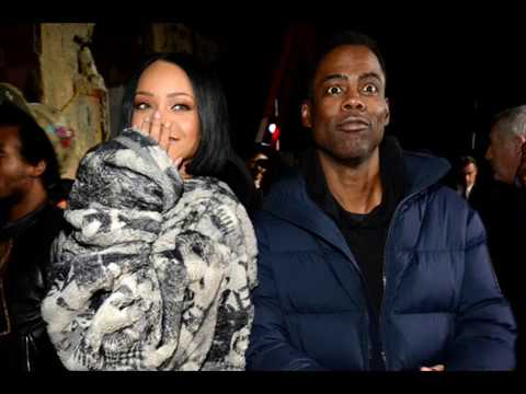 Karceno thoughts on Chris Rock failed attempt to get Rihanna