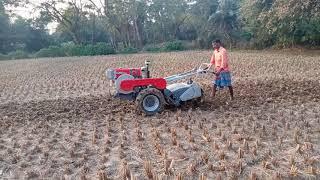 Kamco Er 90 Dry Land Tilling..…