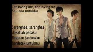 hitz- saranghae with lyrics