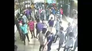 Premier University Murder Futage
