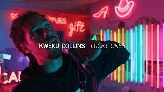 Kweku Collins - Lucky Ones   Audiotree Far Out
