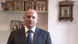 Фёдор Емельяненко приглашает 14 сентября на Праздник в Коломенское