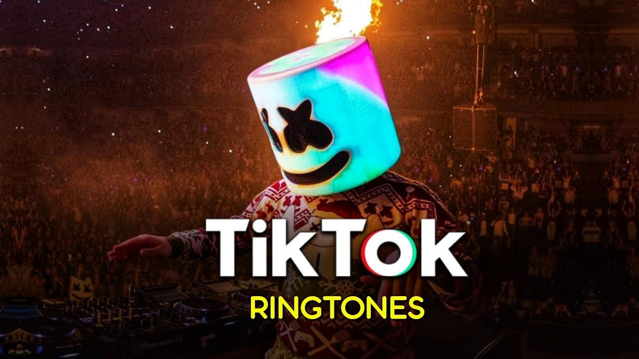 new best ringtone tik tok