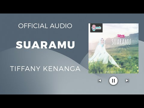Tiffany Kenanga - SUARAMU (Official Audio)