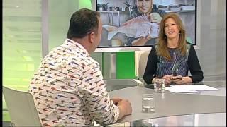 Gambar cover Entrevista a Ángel León en #EncuentrosTV