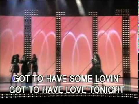 Donna Summer - Hot Stuff (Original Footage).mpg