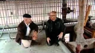 Escape from Alcatraz part1