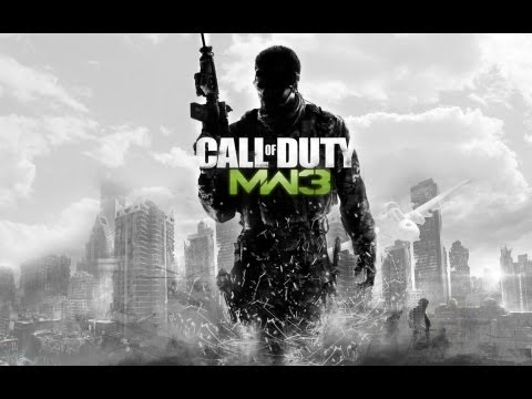 How to install Call of Duty-Modern Warfare 3 [RELOADED] [PC] 100 % WORKING + GAMEPLAY