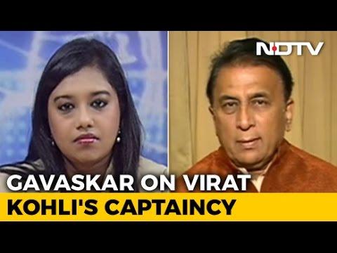 Virat Kohli Comes From An 'Undiscovered Planet', Says Sunil Gavaskar