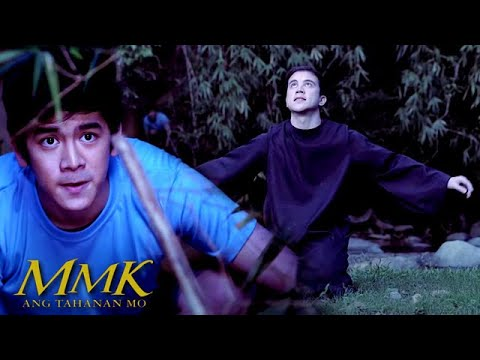 "MMK ""The Guest"" January 2, 2016 Teaser Trailer"