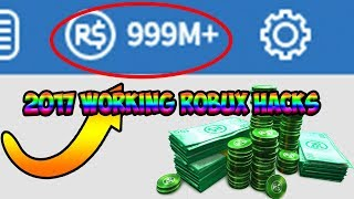 How To Get Free Robux! (2017 WORKING) Over 1000+ Claimed Robux