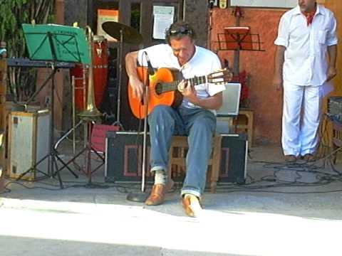 Lobo en vivo  en  XESQ Radio San Miguel