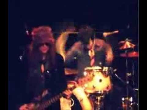 For Now (Enuff Z'Nuff) - Johnny Monaco