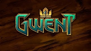 Gwent Gameplay - From Control to Brute Force - Live Stream Footage