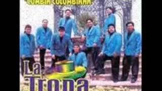 la tropa colombiana el niño y la cumbia
