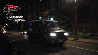 Tratta di esseri umani dalla Nigeria, i carabineri di Torino arrestano 11 persone