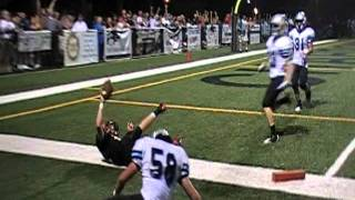 Chardon Hilltoppers vs. Kenston 9/2/2011 Thumbnail