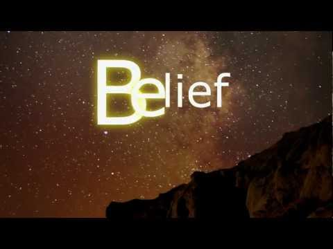 Belief vs Faith