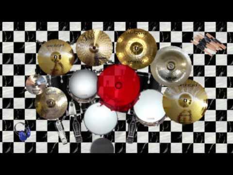 Ilir7 - Jangan Nakal Sayang Cover Drum