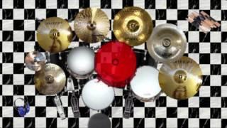 ilir7 jangan nakal sayang cover drum