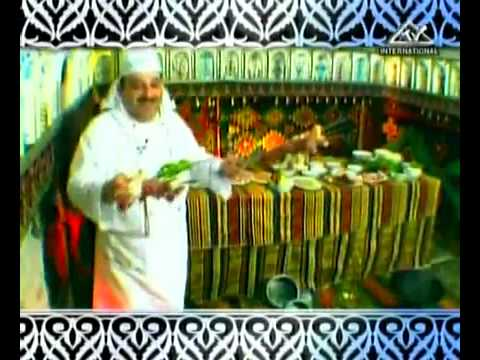 Azerbaijan National Cuisine