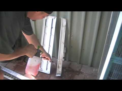 HME Split System Service Clean