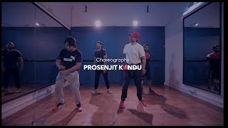 Chubb Rock : Treat 'Em Right [Old School Hip Hop Dance Workshop] Mumbai, India