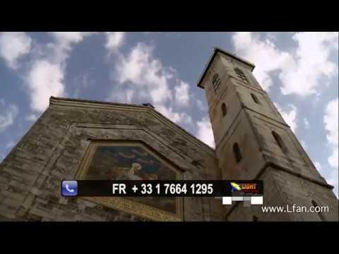 37- ماذا تعرف عن كنيسة الزيارة ؟