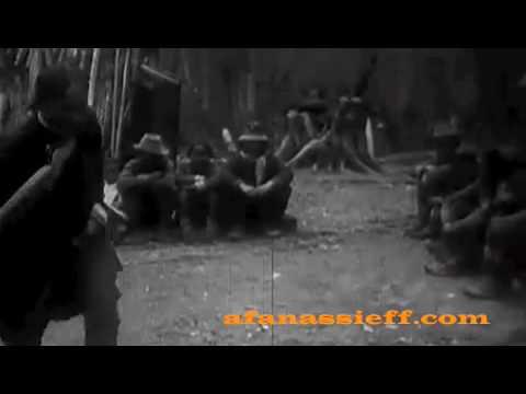 Siberian Chaman, Rare Footage