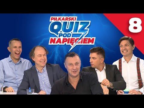 Quiz Pod Napięciem – odc. 8   ETOTO TV