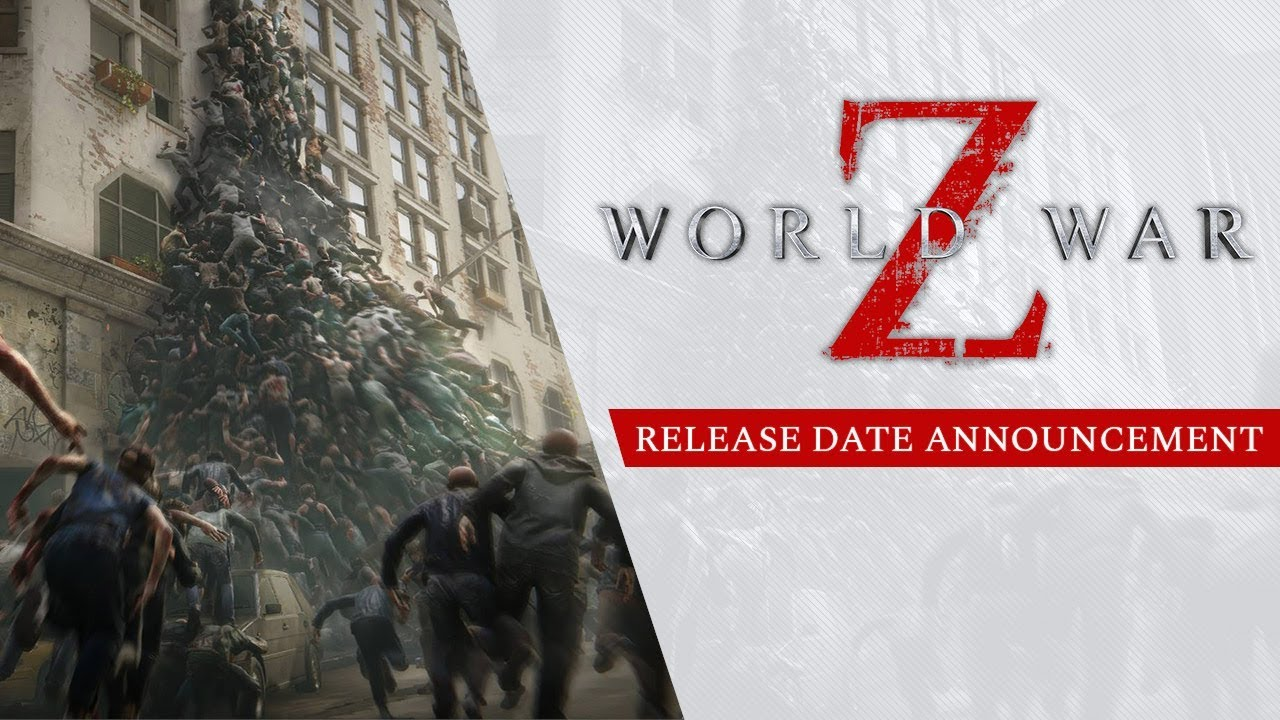 World War Z Release