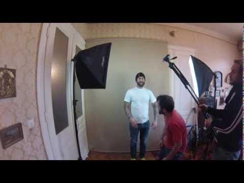iSlap 2014 - Making of (Part I)