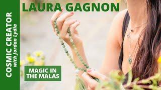 Magic School: Cosmic Creator - Laura Gagnon - Magic in the Mala