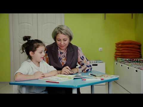 Занятие для детей 5-6 лет №9 | Онлайн детский клуб «Лас-Мамас»