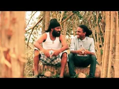 Jahmiel - Real Father(Official Video) JUNE 2014 [CRE] Notnice Records 2014
