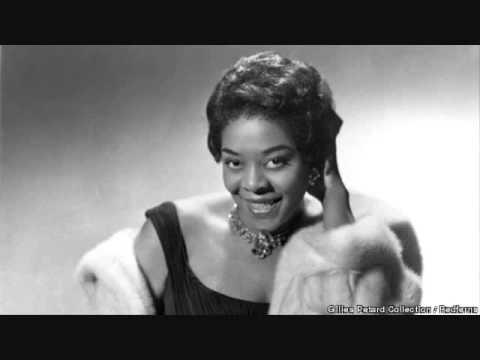 Cold, Cold Heart by Dinah Washington 1951