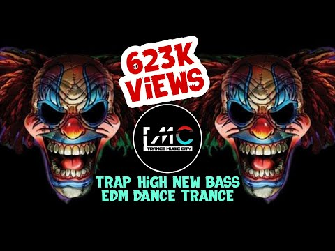 New High Bass Trap Edm Dance Trance Music 2020|| Unreleased Dance😍 Trance Music 2020