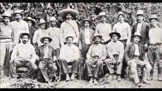 Magnicidios: Pancho Villa y Emiliano Zapata