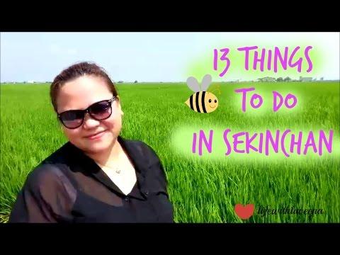 13 Things To Do In Sekinchan