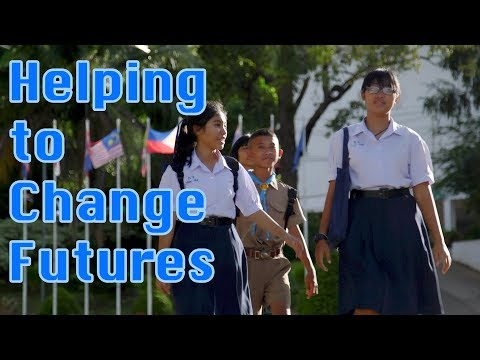 Asia Center Foundation - Scholarship Program