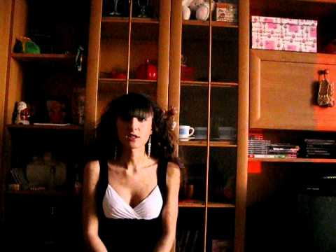 Christina Angel о себе