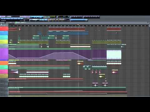 Dj Fruity loops (Trance Disc 1 project) 01.01.2014 Mp3