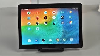 Teclast M20 4G Unboxing & Review - A Lot For $159.99