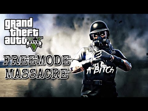 1v1 Against The Guy Who Hacked Me & Deleted My GTA Online Character   GTA 5 Online Gameplay