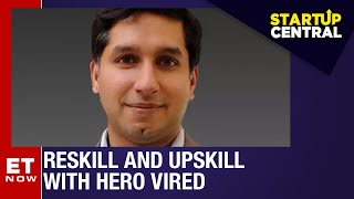 Hero VIRED: The revolution of Virtual Education in the Ed Tech Industry | StartUpCentral