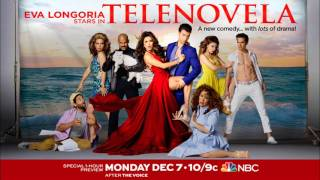 "Telenovela Cast sings ""The Rhythm is gonna get you"" [Gloria Estefan cover - Audio]"