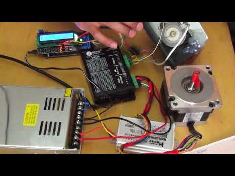 видео: Электронная гитара на Ардуино Тв16
